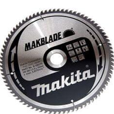 Makita B-09070 Videl utež 260x2,3x30 80t (B-09070)