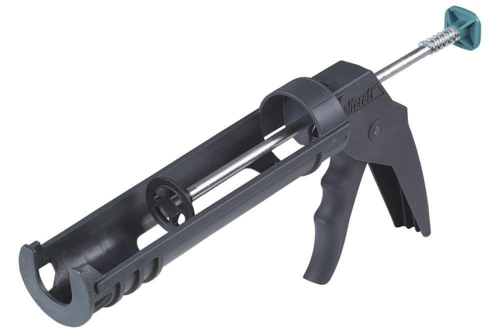 WolfCraft 4351000 Lis na kartuše - mechanický mg100