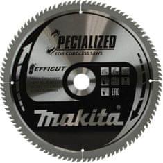 Makita B-67278 žagasto utež Učinkovito 305mmx30mmx100T (B-67278)