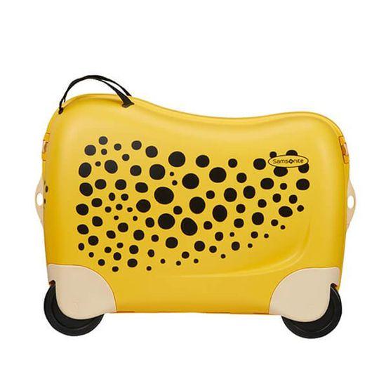 Samsonite Dětský cestovní kufr Dream Rider 25 l