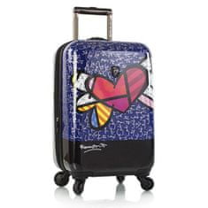 Britto Heart with Wings S