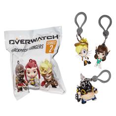 Blizzard Overwatch Series 2 obesek za nahrbtnik