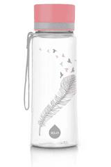 Equa steklenička, brez BPA, Birds, 600 ml