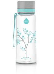 Equa steklenička, brez BPA, Mint Blossom, 600 ml
