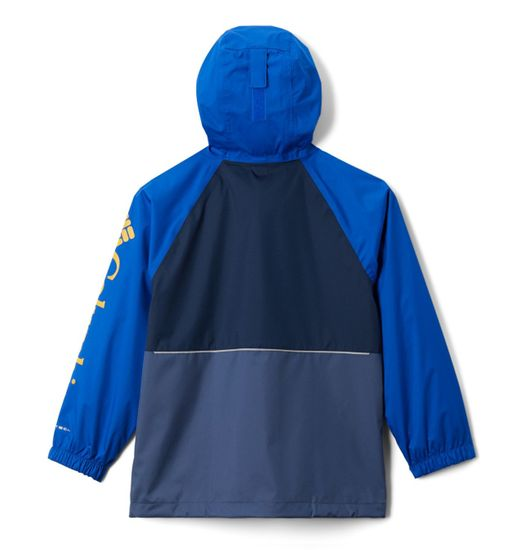 Columbia chlapecká nepromokavá bunda Dalby Springs Jacket