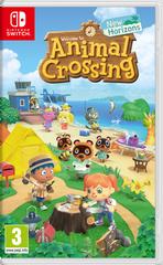 Nintendo Animal Crossing: New Horizons igra (Switch)