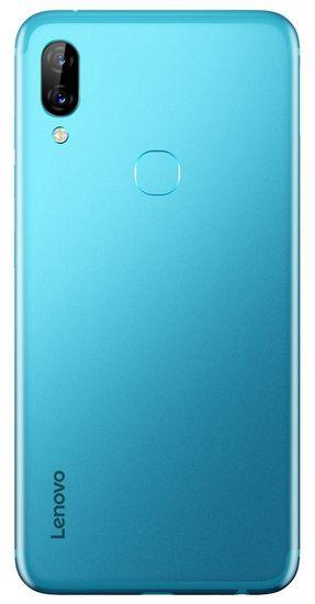 Lenovo S5 Pro pametni telefon, 6GB/64GB, moder