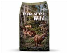 Taste of the Wild Pine Forest hrana za pse, 2 kg