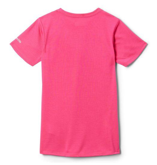 Columbia Ranco Lake dekliška majica