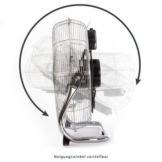ProfiCare wentylator podłogowy PC-VL 3066 WM INOX