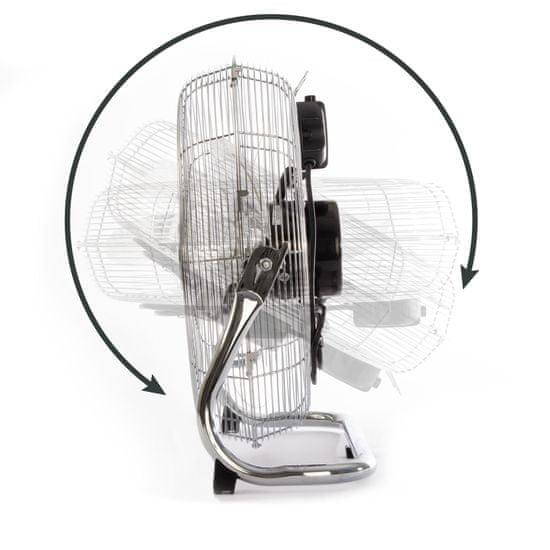 ProfiCare wentylator podłogowy PC-VL 3067 WM INOX