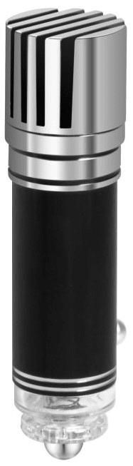 Technaxx Čistička vzduchu do auta, do DC 12 V (zásuvka zapalovace cigaret), černá (TX-119) 4786
