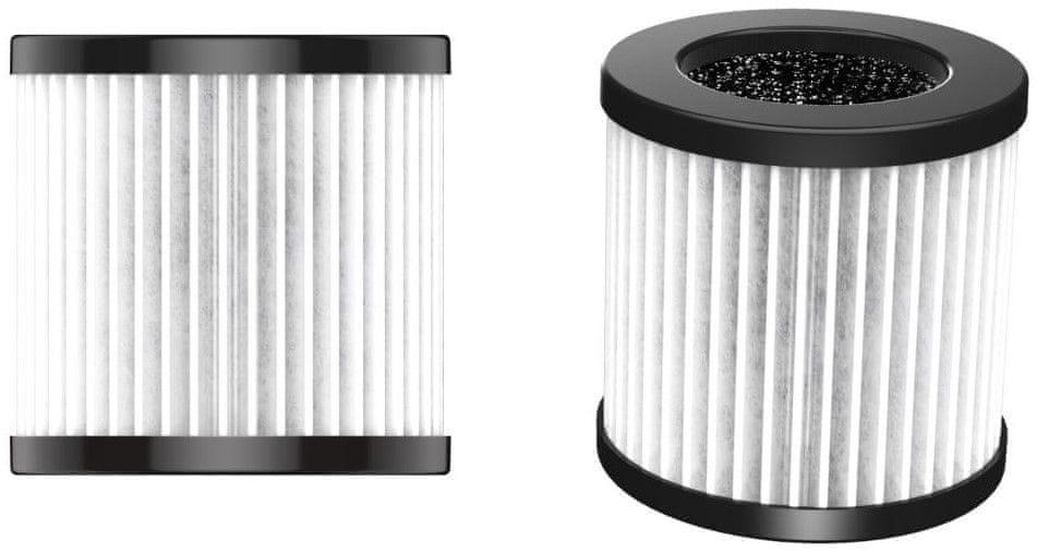 Technaxx Náhradní HEPA filtr pro Čistička vzduchu do auta TX-131 4821