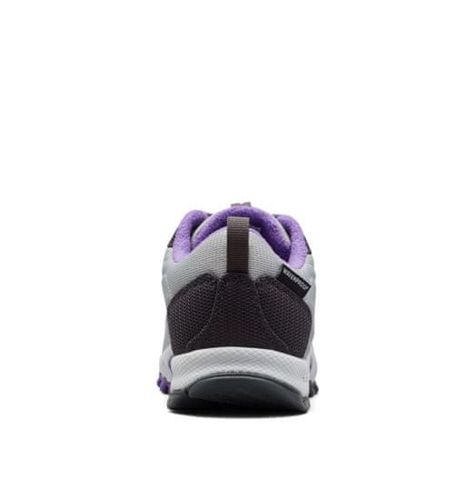 COLUMBIA dziecięce buty outdoorowe YOUTH FIRECAMP™ SLEDDER 3 WP 1862901036