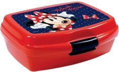 Derform Box na desiatu Minnie Mouse