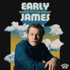 Early James: Singing For My Supper (2x LP) - LP