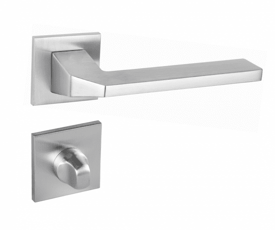 Infinity Line Etna S M700 chrom mat SLIM - okucia do drzwi