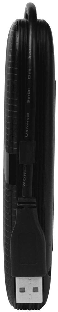 Silicon Power Armor A60 1TB, černý (SP010TBPHDA60S3A)