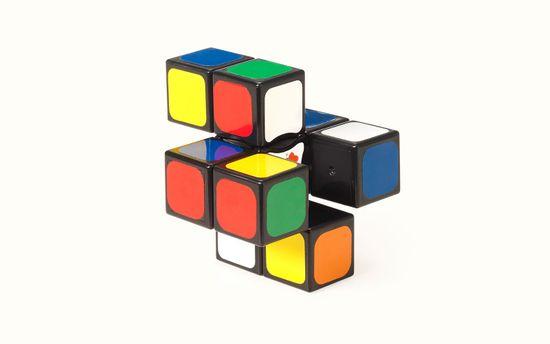 Rubik rubikova kocka Edge, 3x3x1, CS.08022