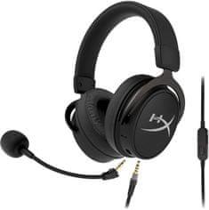HyperX HyperX Cloud MIX gaming slušalke, Bluetooth, črne