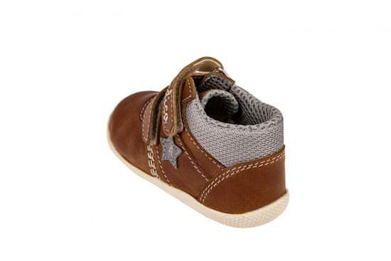 Medico otroški usnjena obutev EX5001-M57