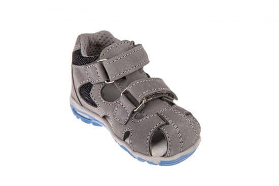 Medico kožne sandale za dječake EX4520/M78