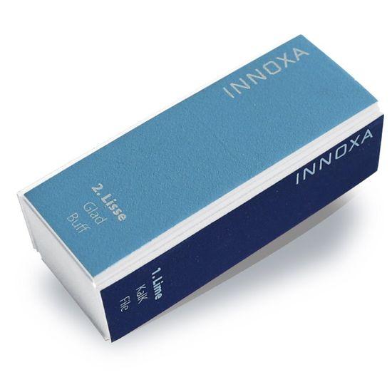 Innoxa VM-N99A, štiristranski lak za nohte, 9x3,6x2,9cm, 12pcs