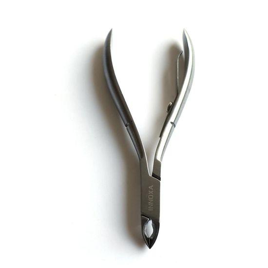Innoxa VM-S32, ščipalke za nohte, nerjaveče jeklo, 10cm