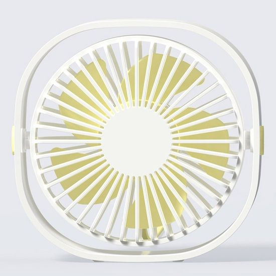 Vitammy iFAN USB ventilator, bele barve