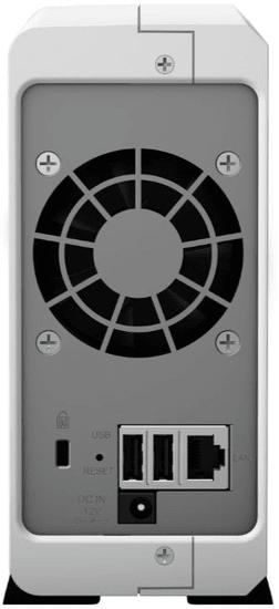 Synology DS120J NAS strežnik