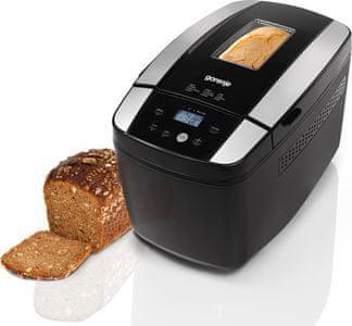 Gorenje domácí pekárna BM1210BK