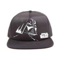 Difuzed Star Wars: Darth Vader Trucker Snapback kapa s šiltom