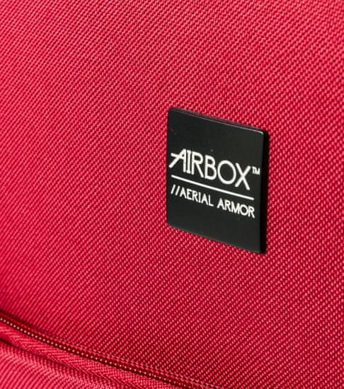 AIRBOX AS 1 Red
