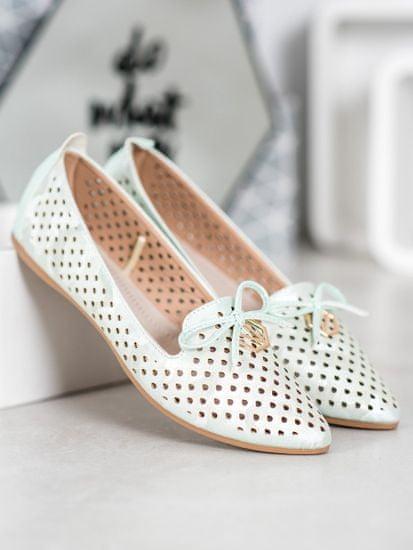 Vinceza Női balerina cipő 63038
