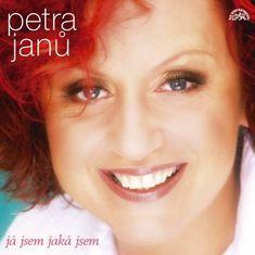 Janů Petra: Největší hity (2x CD) - CD
