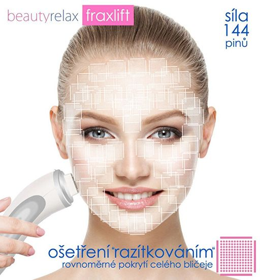 Beauty Relax Urządzenie kosmetyczne Fraxlift BR-1200