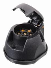 Compass Zásuvka tažného zařízení 7 pólů s těsněním