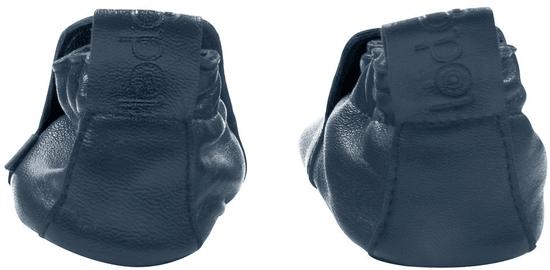 Lodger totyogó baba cipő Stepper Basic Ocean ST53_6_7_002_315
