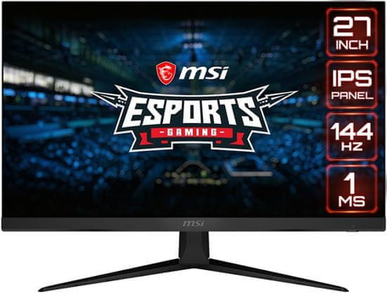 MSI Monitor Optix G271 (Optix G271)