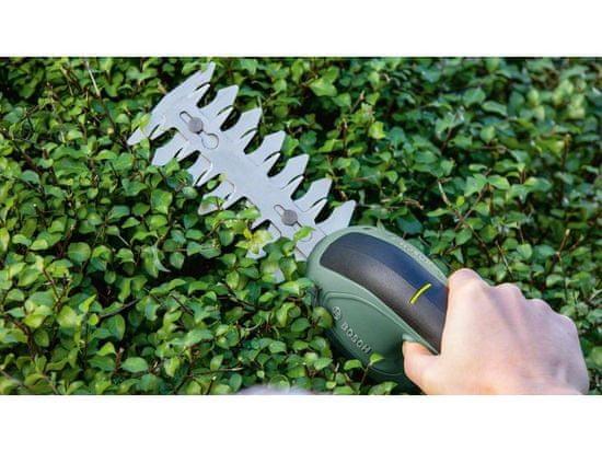 Bosch Akumulátorové nůžky EasyShear (0.600.833.300)
