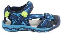 Bugga B00161-04 sandale za dječake, plave, 35