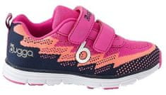 Bugga B00162-03 dekliške teniske, 28, roza