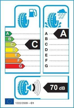 Vredestein guma Ultrac Satin 205/45R17 88Y, XL