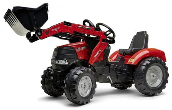 Falk Case IH Puma 240CVX traktor s prednjim utovarivačem