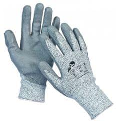 Free Hand Protiporézne máčené polyuretanové pracovní rukavice Oenas 11/XXL