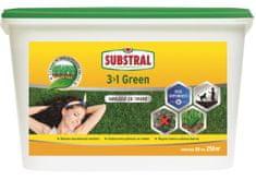 Substral 3v1 green gnojilo za travo, 5 kg