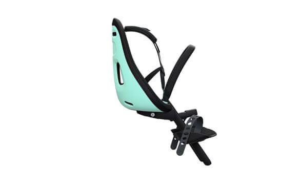 Thule Yepp Nexxt Mini otroški sedež za kolo, Mint