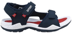 Reima otroški sandali Ratas 569420-6980, 32, temno modri