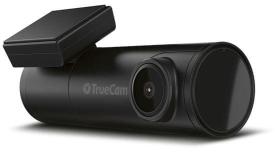 TrueCam H7 GPS 2.5K (z radarskim poročanjem)