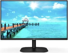 27B2H monitor, 68,6 (27), IPS, Full HD